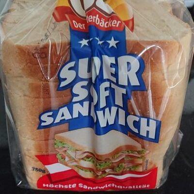 Super soft sandwich (ölz)